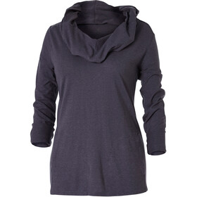 Royal Robbins Flynn mid layer Donna grigio